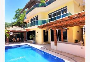 Foto de casa en venta en  , joyas de brisamar, acapulco de juárez, guerrero, 0 No. 01