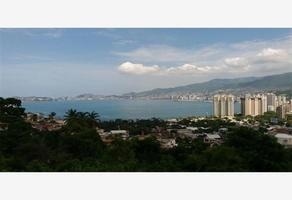 Foto de terreno comercial en venta en vista de la brisa lote 17, joyas de brisamar, acapulco de juárez, guerrero, 20305088 No. 01