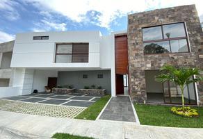 Foto de casa en venta en  , joyas del campestre, tuxtla gutiérrez, chiapas, 14144661 No. 01