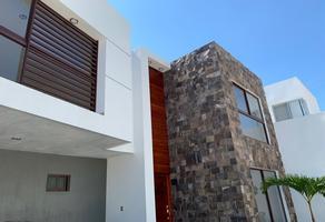 Foto de casa en venta en  , joyas del campestre, tuxtla gutiérrez, chiapas, 14496491 No. 01