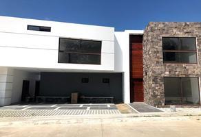 Foto de casa en venta en  , joyas del campestre, tuxtla gutiérrez, chiapas, 17364154 No. 01