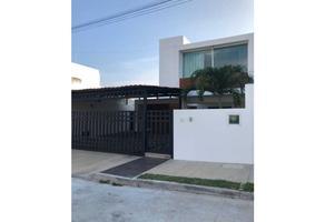 Foto de casa en venta en  , joyas del campestre, tuxtla gutiérrez, chiapas, 18118051 No. 01