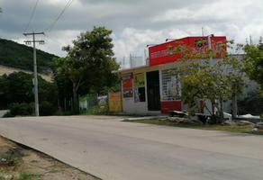 Foto de terreno comercial en venta en  , joyas del campestre, tuxtla gutiérrez, chiapas, 18372144 No. 01