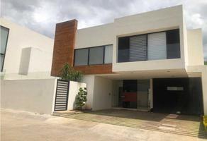 Foto de casa en venta en  , joyas del campestre, tuxtla gutiérrez, chiapas, 20625945 No. 01