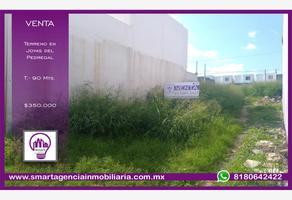 Foto de terreno habitacional en venta en  , joyas del pedregal ii, apodaca, nuevo león, 0 No. 01