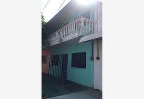 Foto de casa en venta en jp silva 15, formando hogar, veracruz, veracruz de ignacio de la llave, 17710530 No. 01