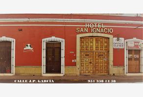 Foto de edificio en venta en j.p.garciía 205, oaxaca centro, oaxaca de juárez, oaxaca, 0 No. 01