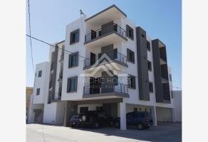 Foto de departamento en venta en jroge salazar 11, francisco villa, mazatlán, sinaloa, 9868472 No. 01