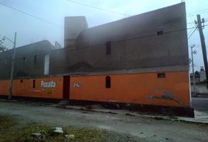 Foto de edificio en venta en juan a. bautista , darío martínez i sección, valle de chalco solidaridad, méxico, 0 No. 01