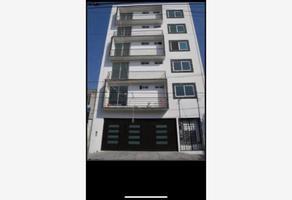 Foto de departamento en venta en juan a. gutiérrez 18, moctezuma 1a sección, venustiano carranza, df / cdmx, 0 No. 01