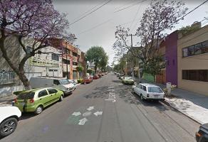 Foto de casa en venta en juan a mateos 0, obrera, cuauhtémoc, df / cdmx, 11121649 No. 01