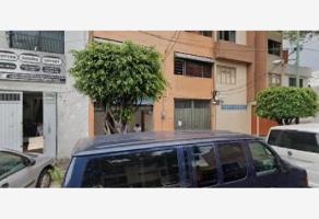 Foto de casa en venta en juan a. mateos 0, obrera, cuauhtémoc, df / cdmx, 0 No. 01