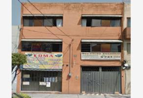 Foto de edificio en venta en juan a mateos 106, obrera, cuauhtémoc, df / cdmx, 0 No. 01