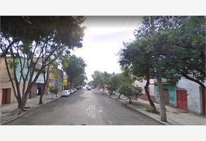 Foto de casa en venta en juan a mateos 27, obrera, cuauhtémoc, df / cdmx, 0 No. 01