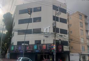 Foto de edificio en venta en juan a. mateos , obrera, cuauhtémoc, df / cdmx, 18140086 No. 01