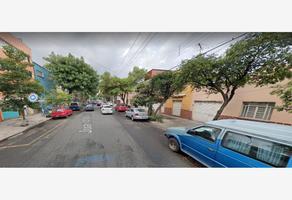 Foto de casa en venta en juan a mateos ., obrera, cuauhtémoc, df / cdmx, 0 No. 01