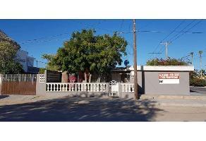 Foto de casa en venta en juan aldama 2, puerto peñasco centro, puerto peñasco, sonora, 15146999 No. 01