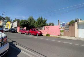 Foto de terreno habitacional en renta en juan aldama 904 , francisco murguía el ranchito, toluca, méxico, 17102562 No. 01