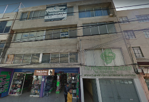 Foto de edificio en venta en juan aldama , centro, toluca, méxico, 0 No. 01