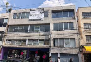 Foto de edificio en venta en juan aldama , centro, toluca, méxico, 17323573 No. 01