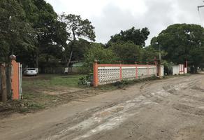 Foto de terreno comercial en venta en juan aldama , ejido ricardo flores magón, altamira, tamaulipas, 6417795 No. 01