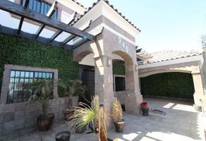 Foto de casa en renta en juan aldama , independencia, mexicali, baja california, 0 No. 01