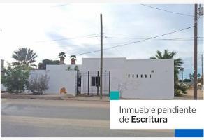 Foto de casa en venta en juan aldama , puerto peñasco centro, puerto peñasco, sonora, 12358006 No. 01