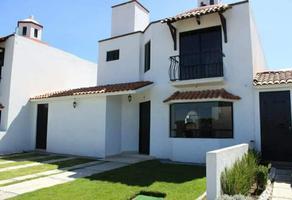 Foto de casa en venta en juan aldama , san miguel, metepec, méxico, 0 No. 01