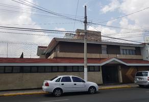 Foto de casa en renta en juan aldama sur , centro, toluca, méxico, 18577402 No. 01