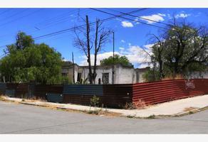 Foto de terreno habitacional en venta en juan alonso , landin, saltillo, coahuila de zaragoza, 0 No. 01