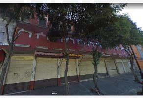 Foto de edificio en venta en juan alvarez 18, centro (área 1), cuauhtémoc, df / cdmx, 0 No. 01