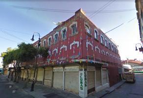Foto de edificio en venta en juan alvarez 18, centro (área 2), cuauhtémoc, df / cdmx, 0 No. 01