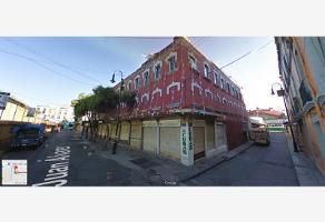 Foto de edificio en venta en juan alvarez 18, centro (área 2), cuauhtémoc, distrito federal, 0 No. 01