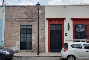 Foto de casa en venta en juan alvarez 563 , guadalajara centro, guadalajara, jalisco, 19354129 No. 01
