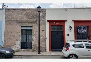 Foto de casa en venta en juan alvarez 563, guadalajara centro, guadalajara, jalisco, 0 No. 01