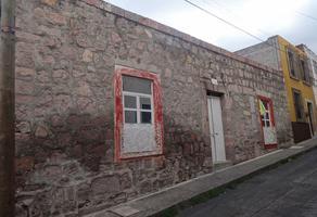 Foto de terreno habitacional en venta en juan alvarez , morelia centro, morelia, michoacán de ocampo, 18366259 No. 01