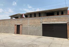 Foto de casa en venta en juan álvarez , san felipe tlalmimilolpan, toluca, méxico, 20135796 No. 01