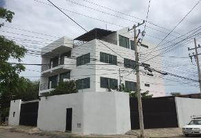 Foto de edificio en renta en  , juan b sosa, mérida, yucatán, 0 No. 01