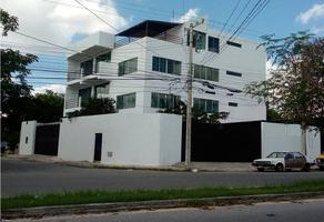 Foto de edificio en venta en  , juan b sosa, mérida, yucatán, 17181805 No. 01