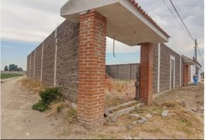 Foto de terreno habitacional en venta en juan blanca , san gregorio zacapechpan, san pedro cholula, puebla, 0 No. 01