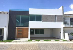 Foto de casa en venta en juan blanca , zerezotla, san pedro cholula, puebla, 0 No. 01