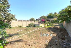 Foto de terreno habitacional en venta en juan brosco , tapeixtles, manzanillo, colima, 0 No. 01