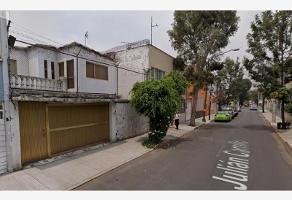 Foto de casa en venta en juan carrillo 86, peralvillo, cuauhtémoc, df / cdmx, 0 No. 01