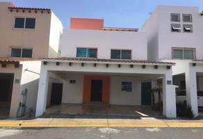 Foto de casa en renta en juan correa , urbano bonanza, metepec, méxico, 18975590 No. 01