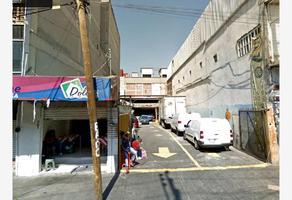 Foto de terreno comercial en venta en juan cuamatzin 6, merced balbuena, venustiano carranza, df / cdmx, 0 No. 01