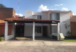 Foto de casa en venta en juan de cardenas 5, san luis potosí centro, san luis potosí, san luis potosí, 15083317 No. 01