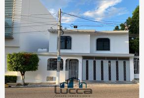 Foto de casa en venta en juan de dios batiz 396, guadalupe, culiacán, sinaloa, 21006352 No. 01