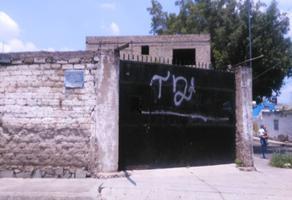 Foto de terreno habitacional en venta en juan de dios córdoba , francisco villa, guadalajara, jalisco, 14065691 No. 01