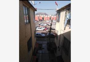 Foto de departamento en venta en juan de dios perza 161, santa ana poniente, tláhuac, df / cdmx, 0 No. 01