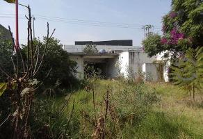 Foto de terreno habitacional en venta en juan de dios peza 3, zapotitla, tláhuac, df / cdmx, 12798597 No. 01